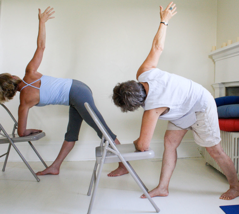 Chair Yoga For Seniors 30 Minute Workout Kev S Gym